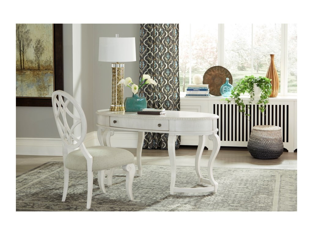 Trisha Yearwood Home Collection by Klaussner Jasper CountyDining Room Side Chair