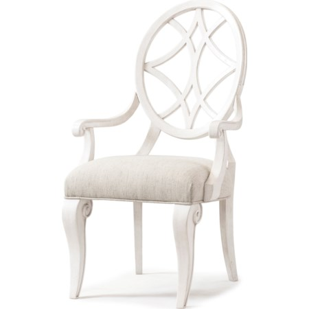 Dining Room Arm Chair