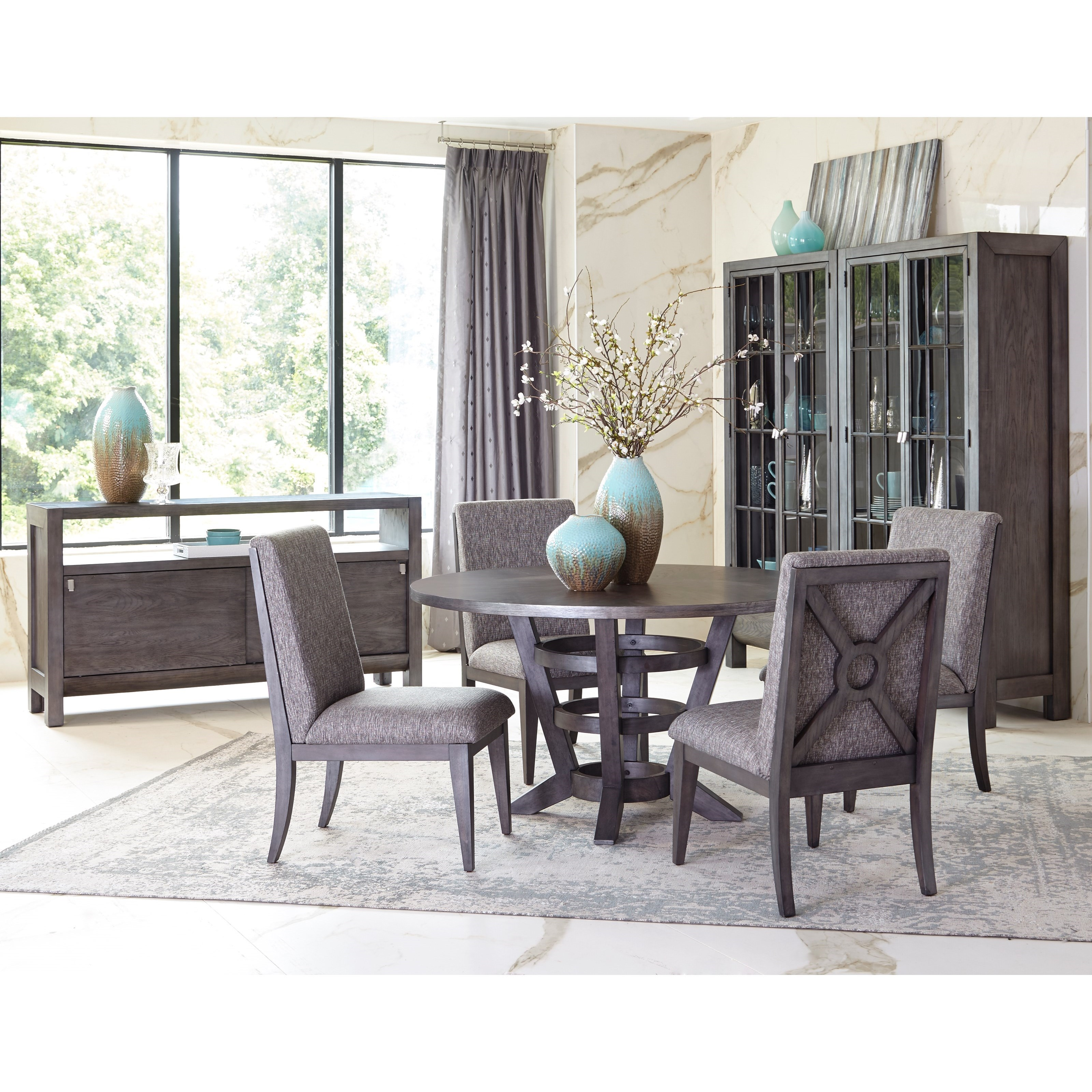 Music City Dining Room Group By Trisha Yearwood Home Collection By Klaussner