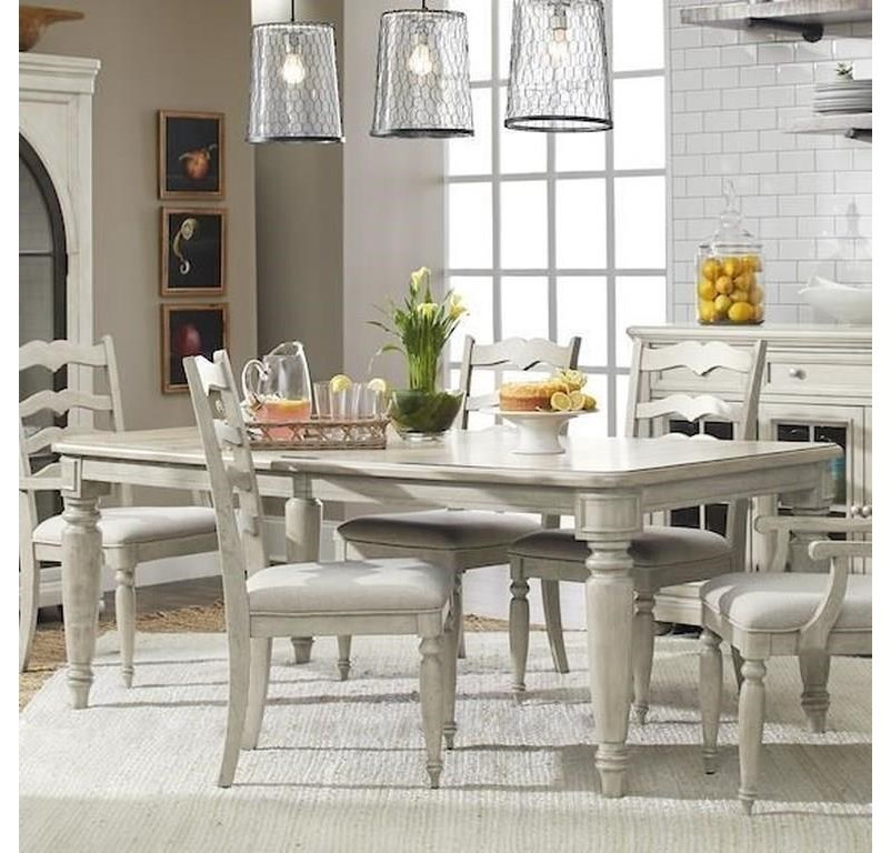 Dining Room Sets In Grey Color