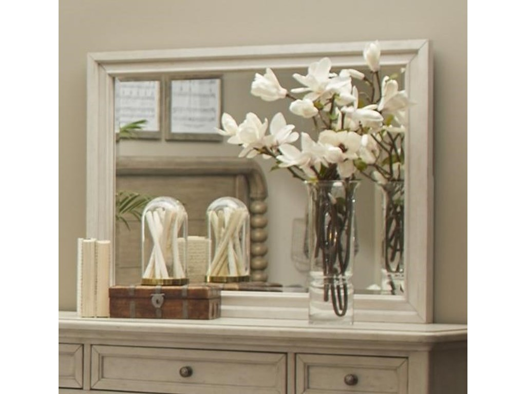 Trisha Yearwood Home Collection by Klaussner NashvilleOpry Mirror