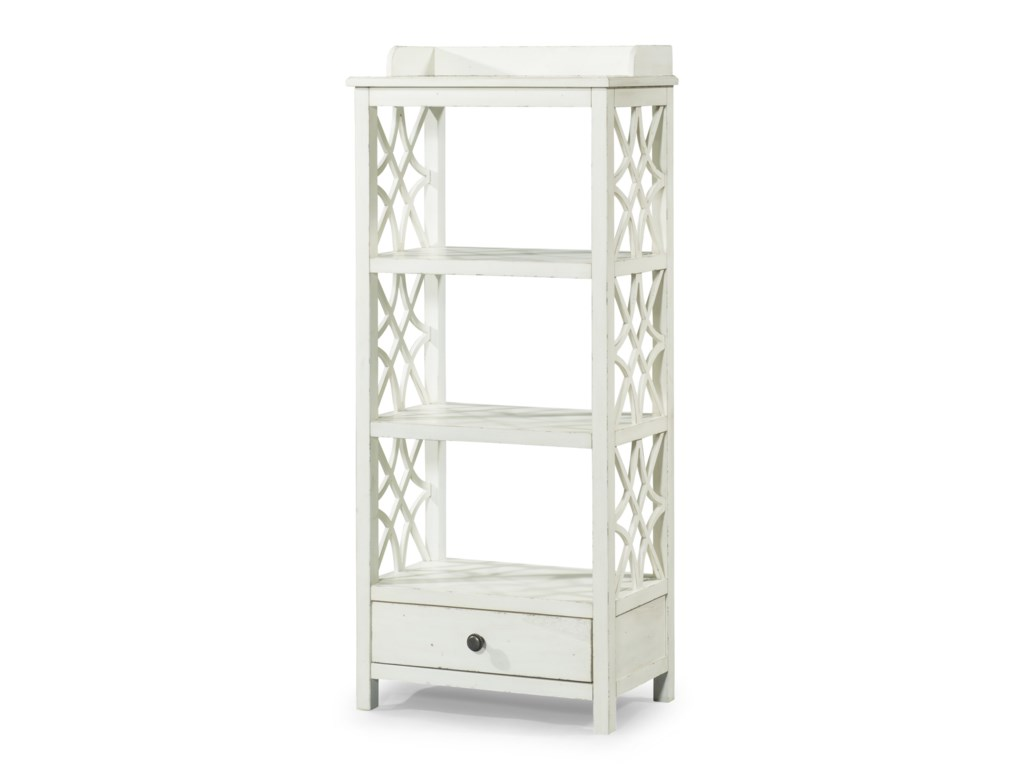 Trisha Yearwood Home Collection by Klaussner Trisha Yearwood HomeHoneysuckle Etagere
