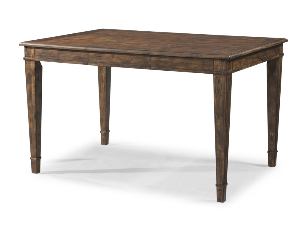 Trisha Yearwood Home Collection by Klaussner Trisha Yearwood HomeSouthern Kitchen Counter Height Table