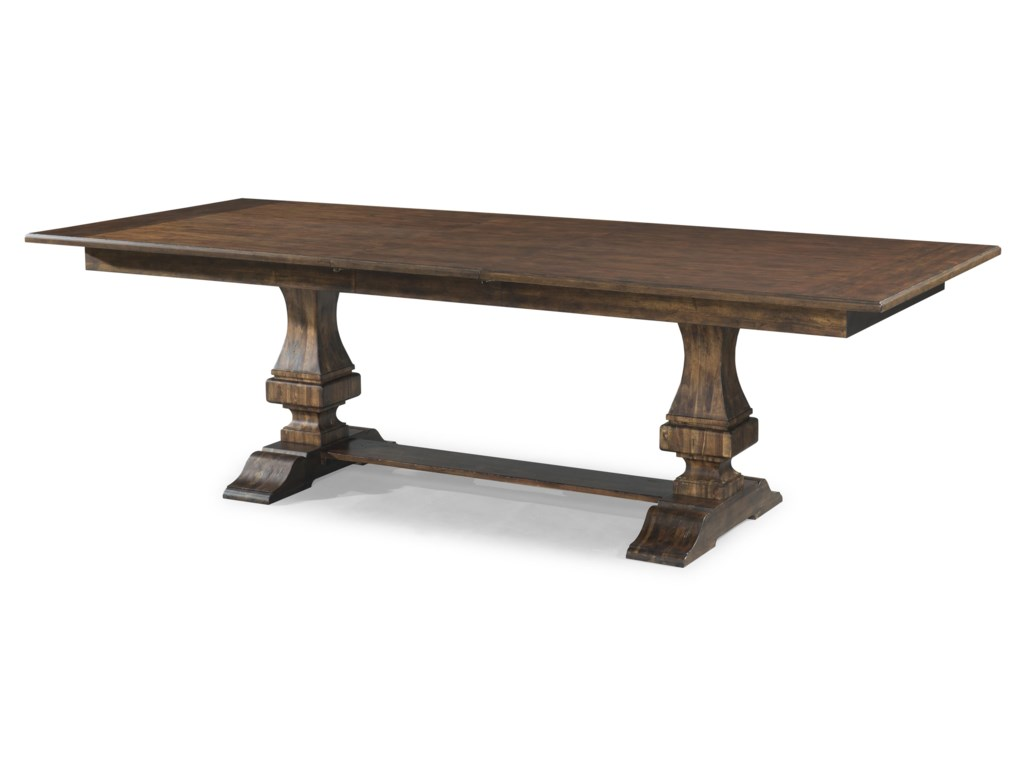 Klaussner Trisha Yearwood HomeDining Table
