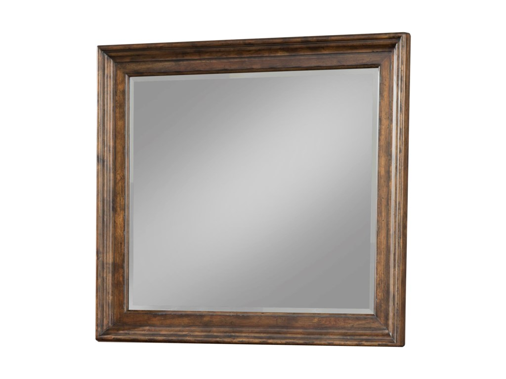 Trisha Yearwood Home Collection by Klaussner Trisha Yearwood HomeMirror Mirror Landscape Mirror