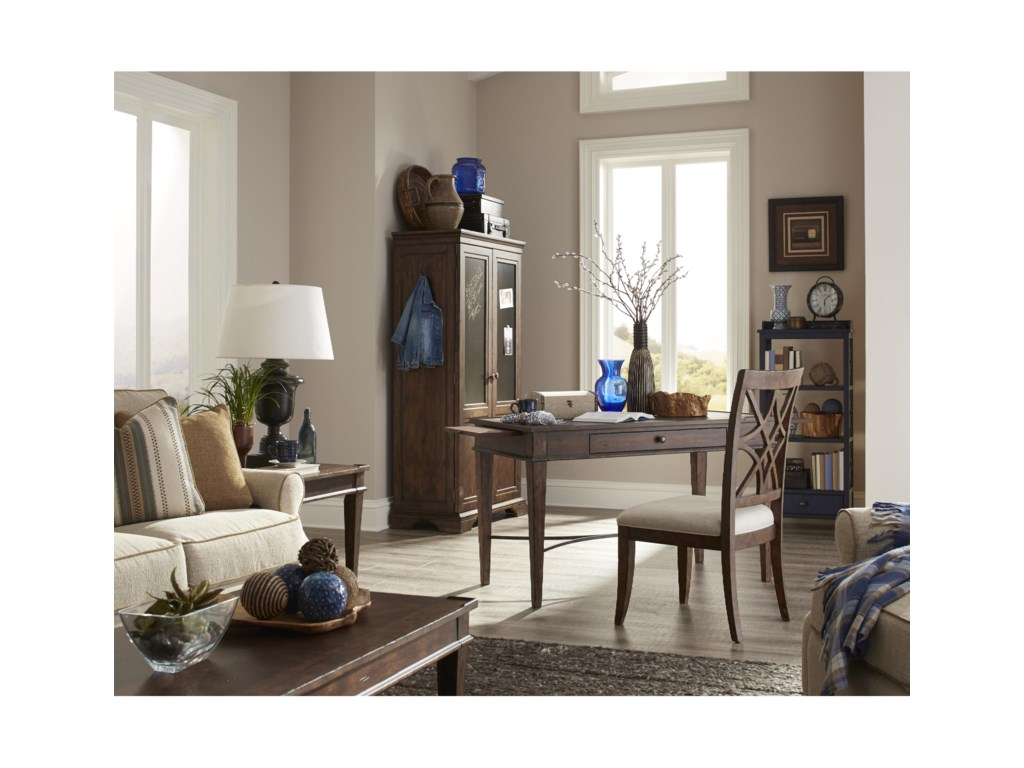 Trisha Yearwood Home Collection by Klaussner Trisha Yearwood HomeXxx's and Ooo's Desk