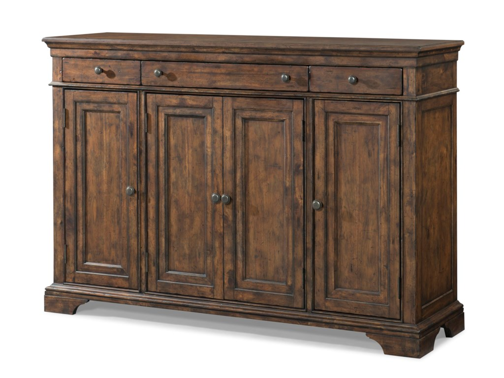 Trisha Yearwood Home Collection by Klaussner Trisha Yearwood HomeFamily Reunion Buffet