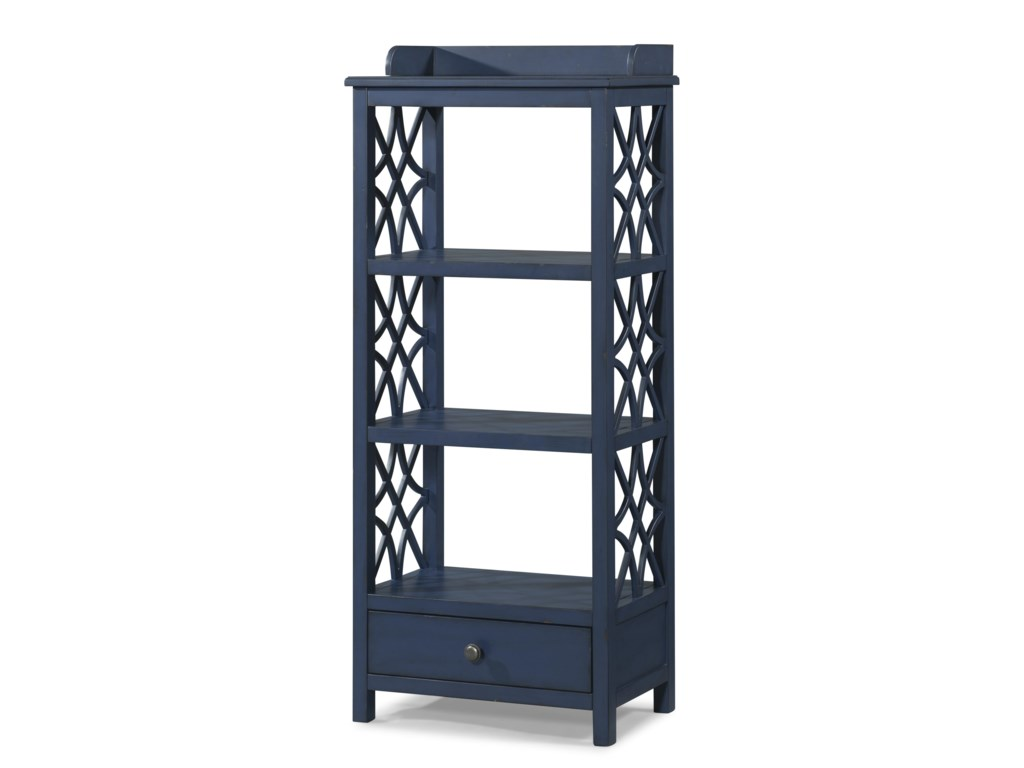 Klaussner Trisha Yearwood HomeHoneysuckle Etagere