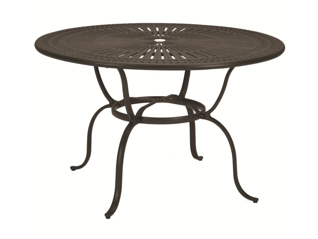 Tropitone Outdoor Tablesoutdoor Pub Table