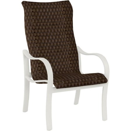 Highback Dining Chair