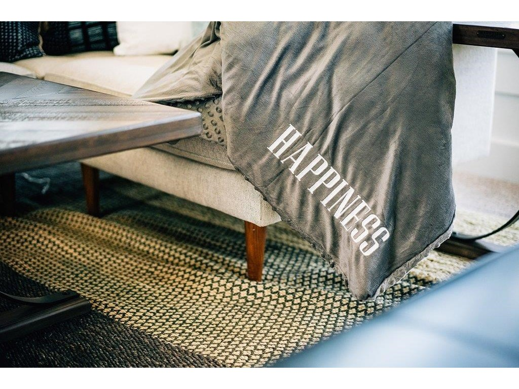 TRU Lite Bedding TRUBlanket15lbs Weighted Blanket