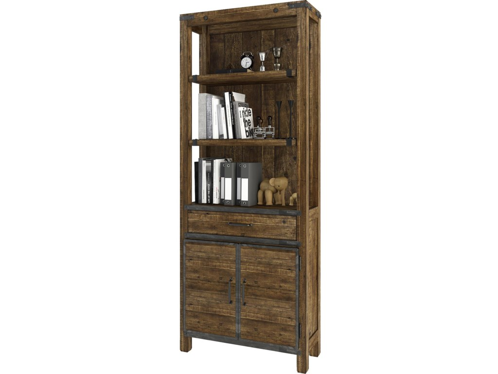 Turnkey Products Artisan RevivalBookcase