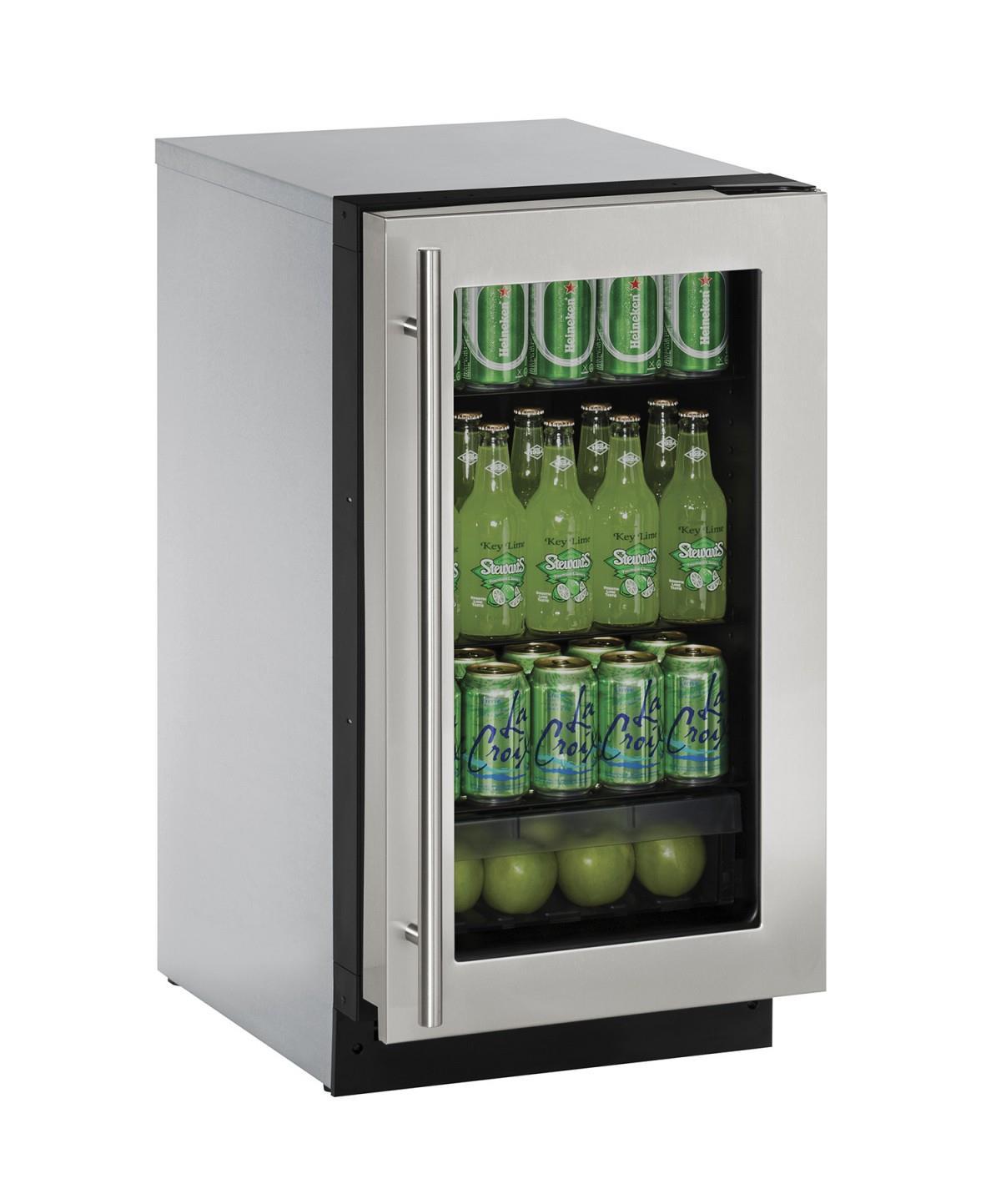 U Line Refrigerators3.6 Cu.