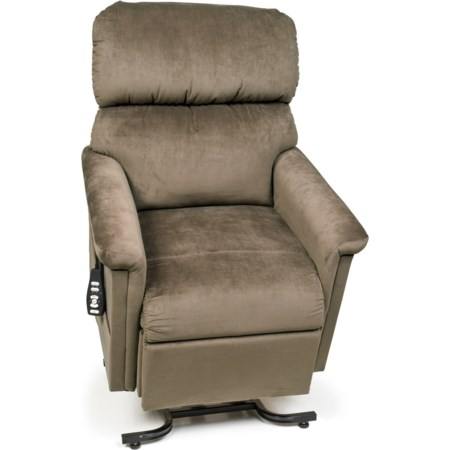 Java Lift Recliner w/ Heat & Massage