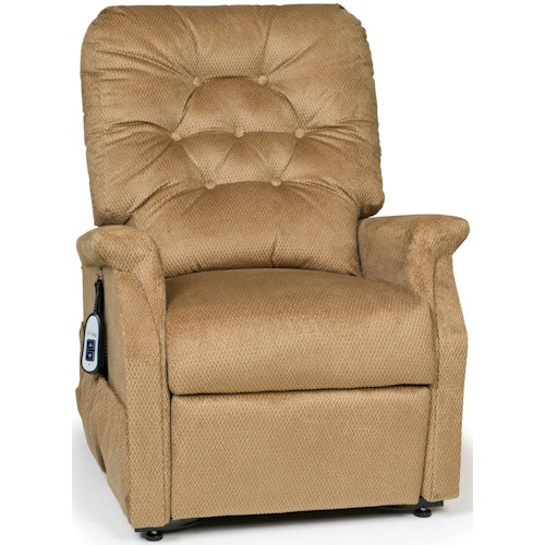 Ultracomfort Leisure Lift Non Chaise Recliner Godby Home