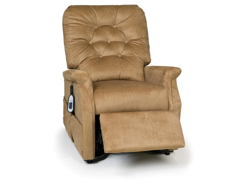 UltraComfort LeisureLift Non-Chaise Recliner