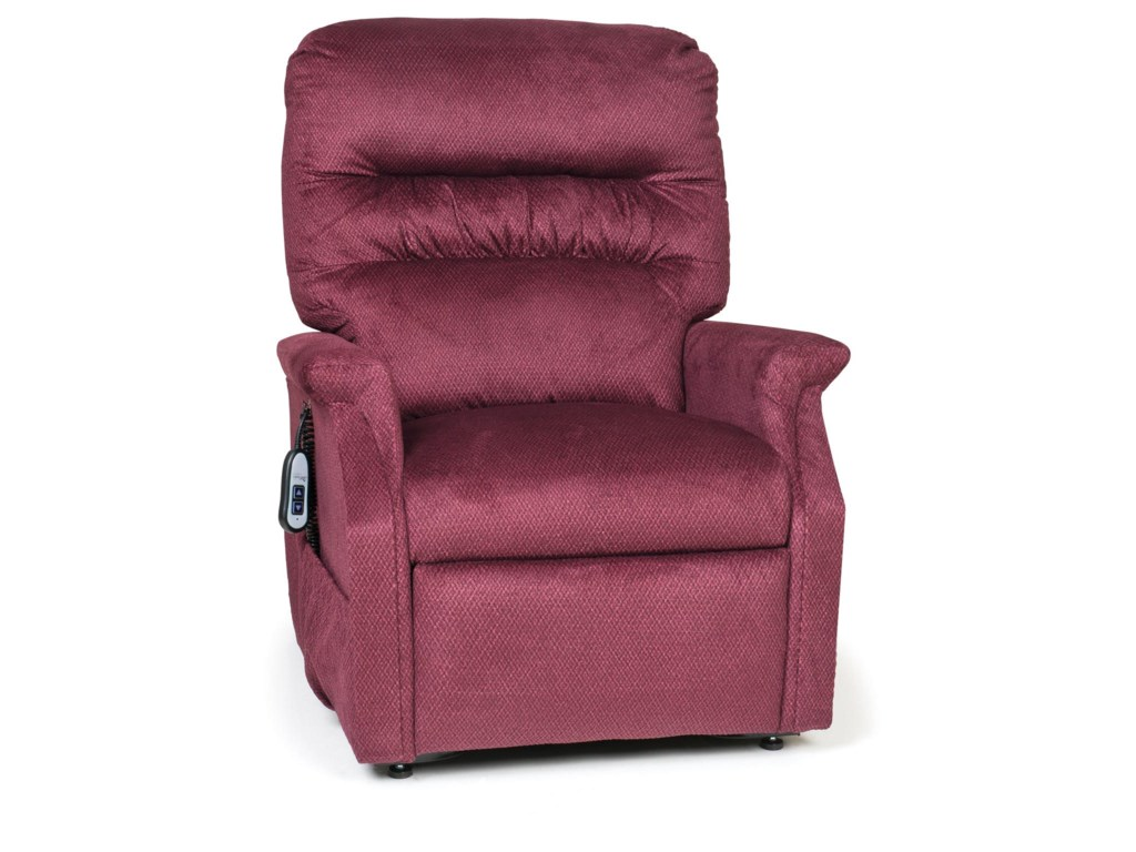 UltraComfort LeisureWaterfall Lift Chair