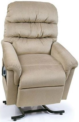 Ultracomfort Montage Uc542 Petite Lift Recliner W Power