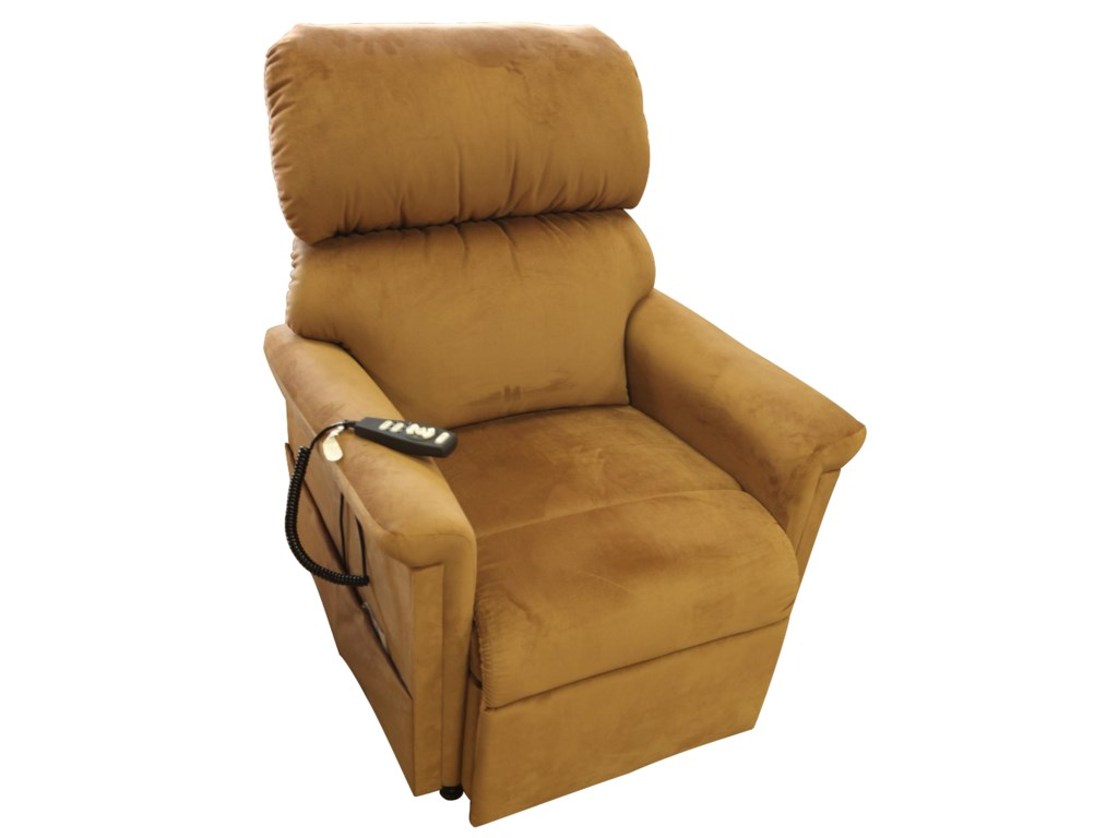 Ultra 340340 Whiskey Lift Recliner