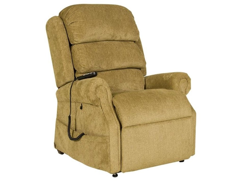 UltraComfort Stellar ComfortLift Recliner