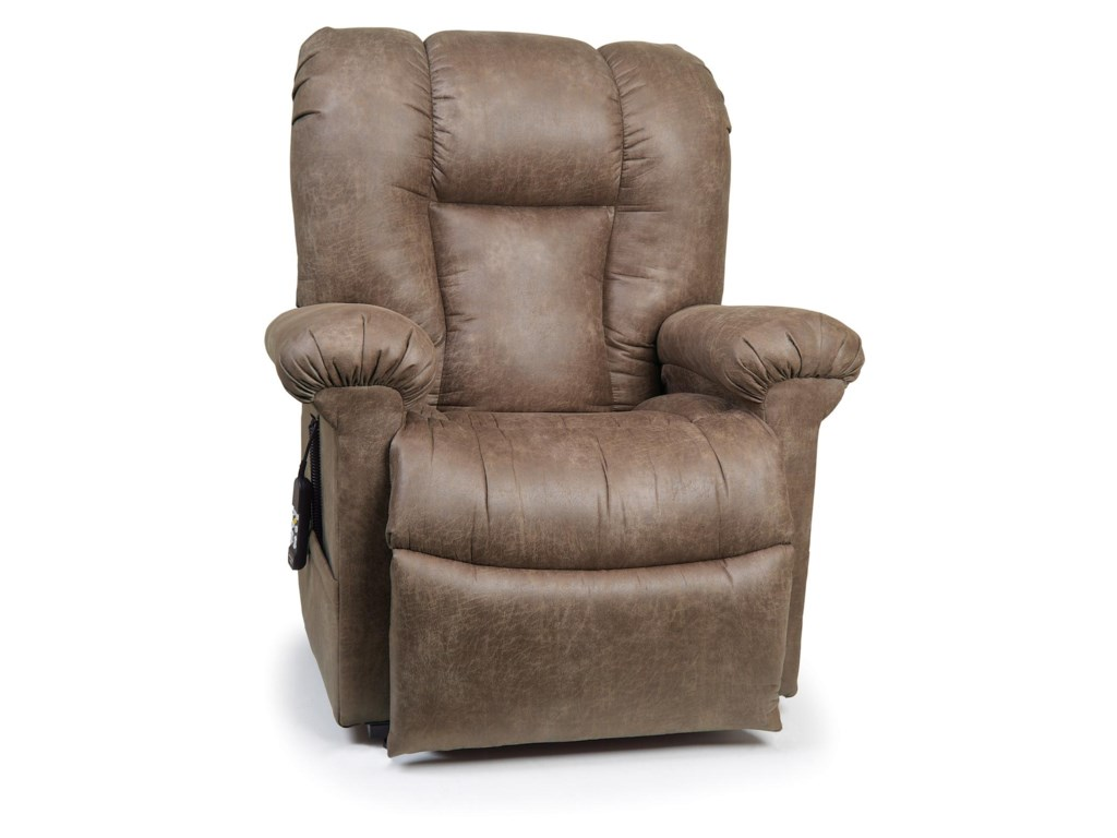 UltraComfort StellarComfortMedium Power Lift Recliner
