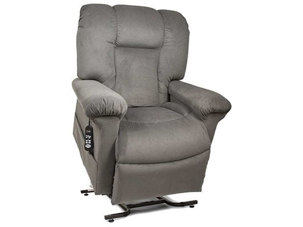 UltraComfort StellarComfortPlush Lift Chair