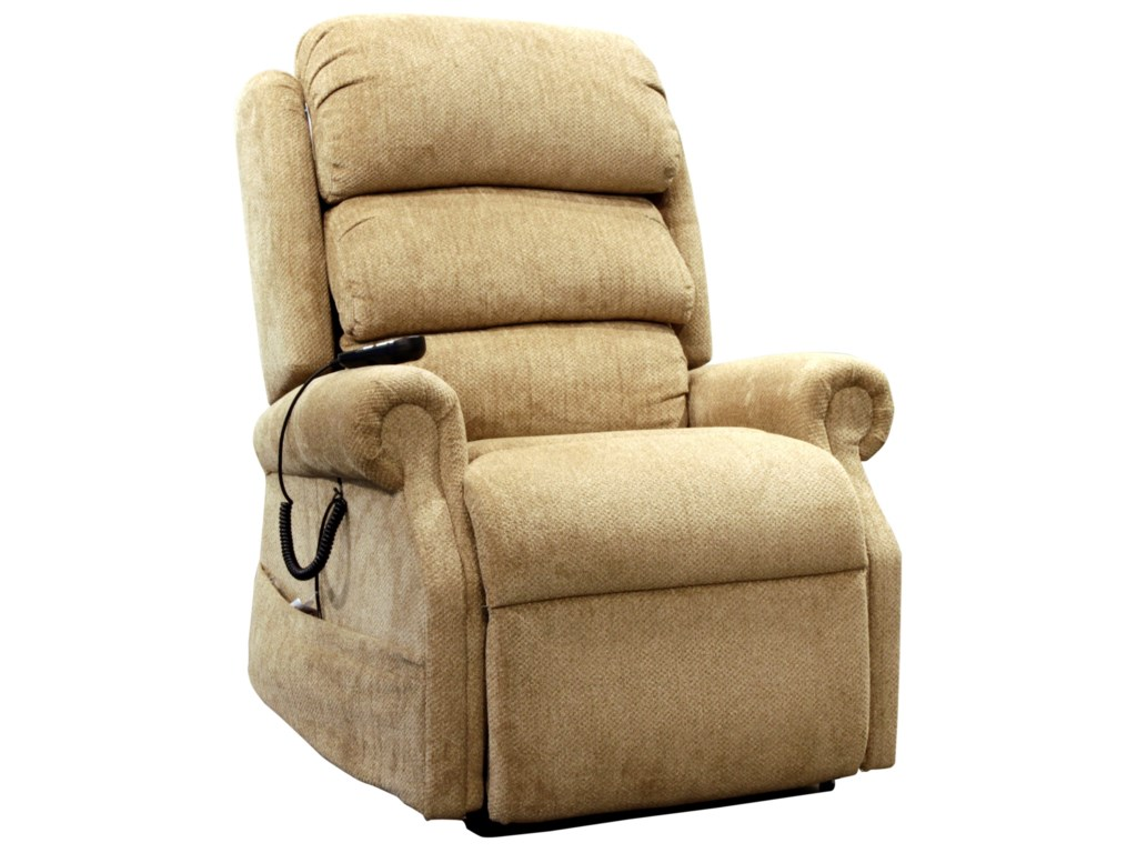 UltraComfort StellarComfortMedium/Wide Lift Recliner