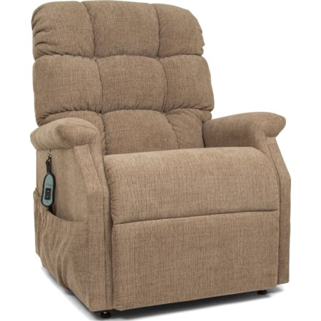 Lift Chair with Heat & Massage