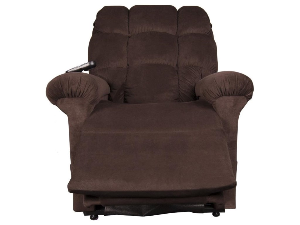 Brookdale JeromeJerome Power Lift Recliner