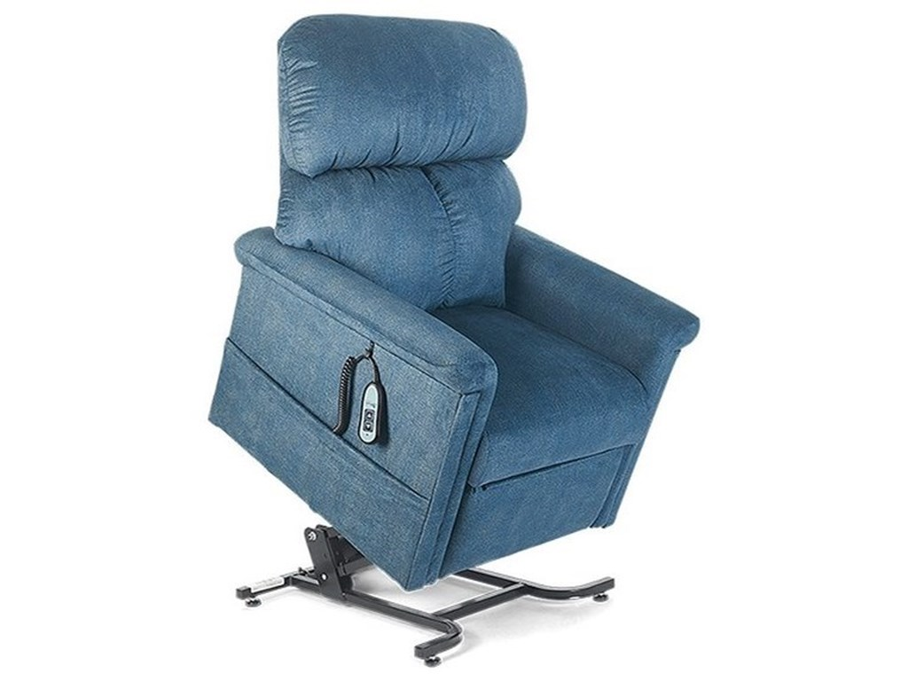 UltraComfort UC212Medium Lift Recliner with Power