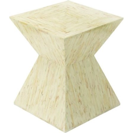Inlay Accent Table