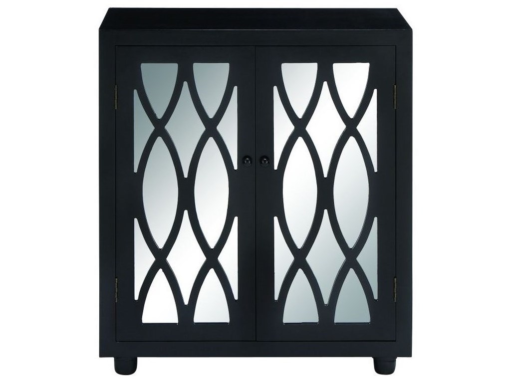 UMA Enterprises, Inc. Accent FurnitureMirror Cabinet