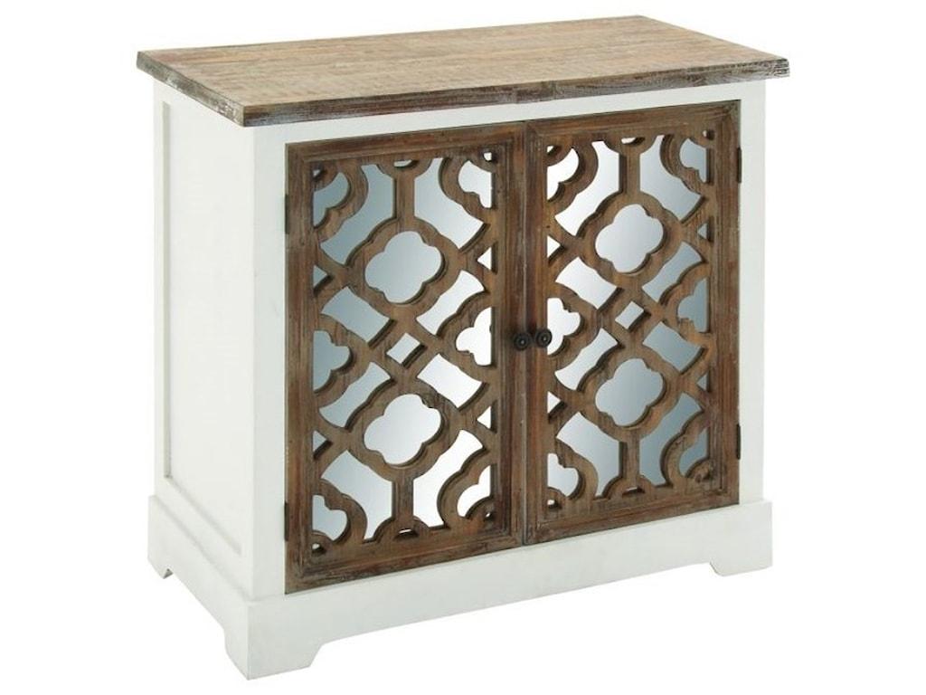 UMA Enterprises, Inc. Accent FurnitureMirror Cabinet