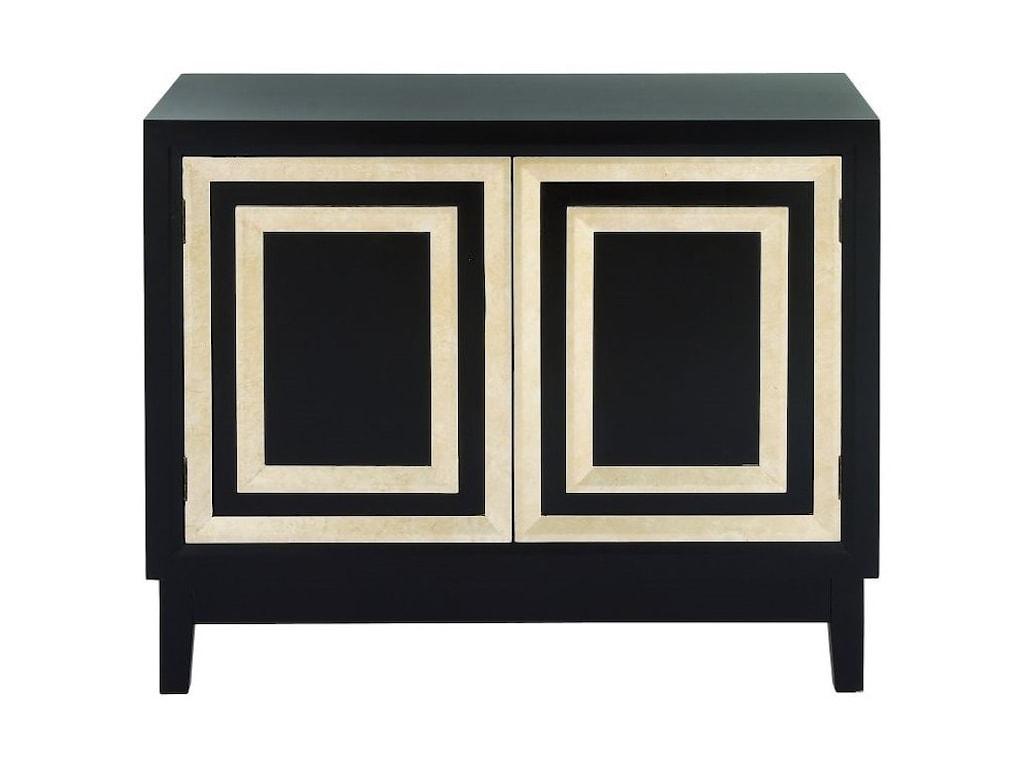 UMA Enterprises, Inc. Accent FurnitureWood Cabinet