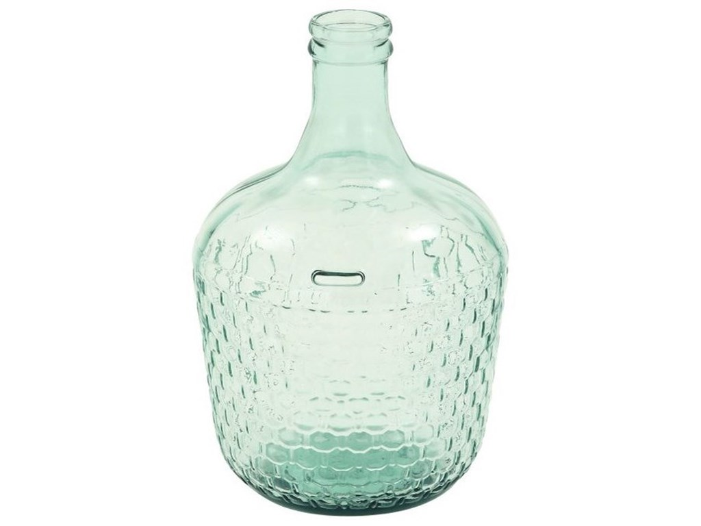 UMA Enterprises, Inc. AccessoriesGlass Wide Bottle Vase