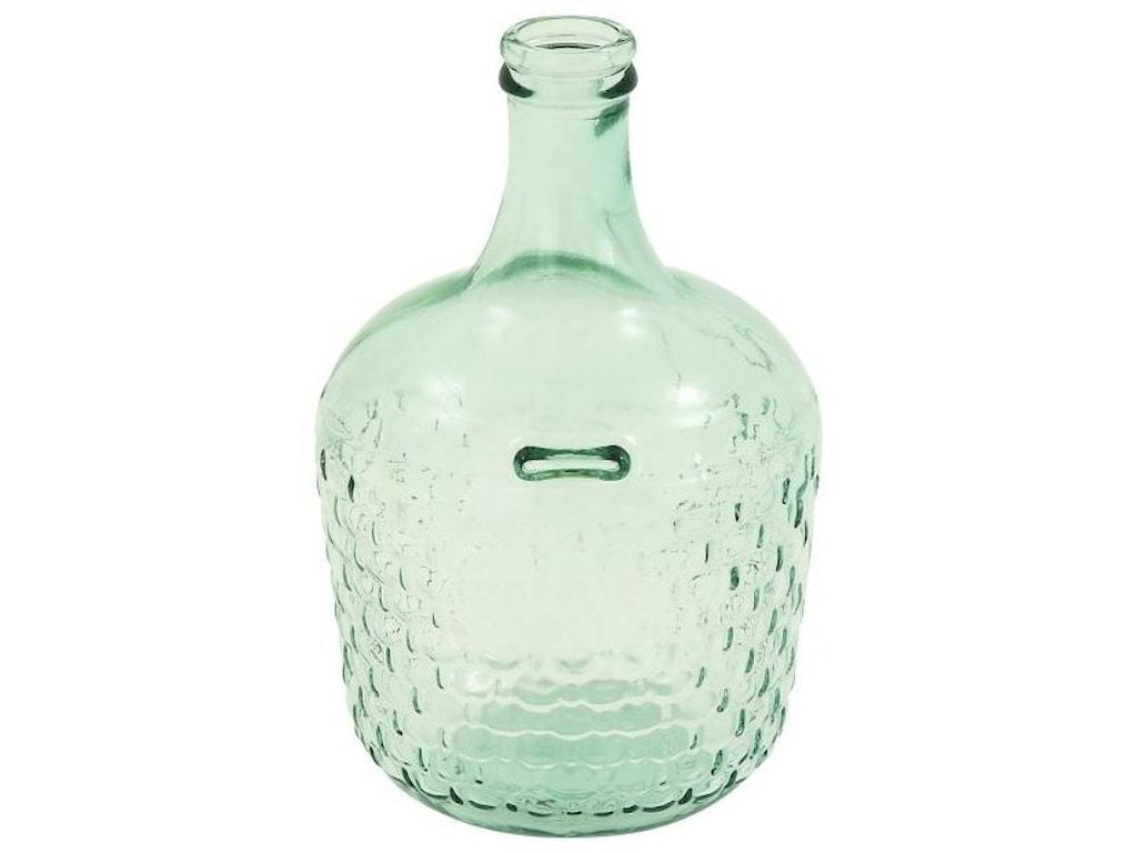 UMA Enterprises, Inc. AccessoriesGlass Wide Bottle Vase