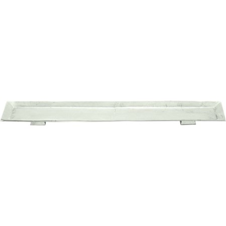 Aluminum Rectangular Tray