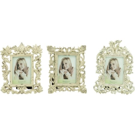 Photo Frames, Set of 3