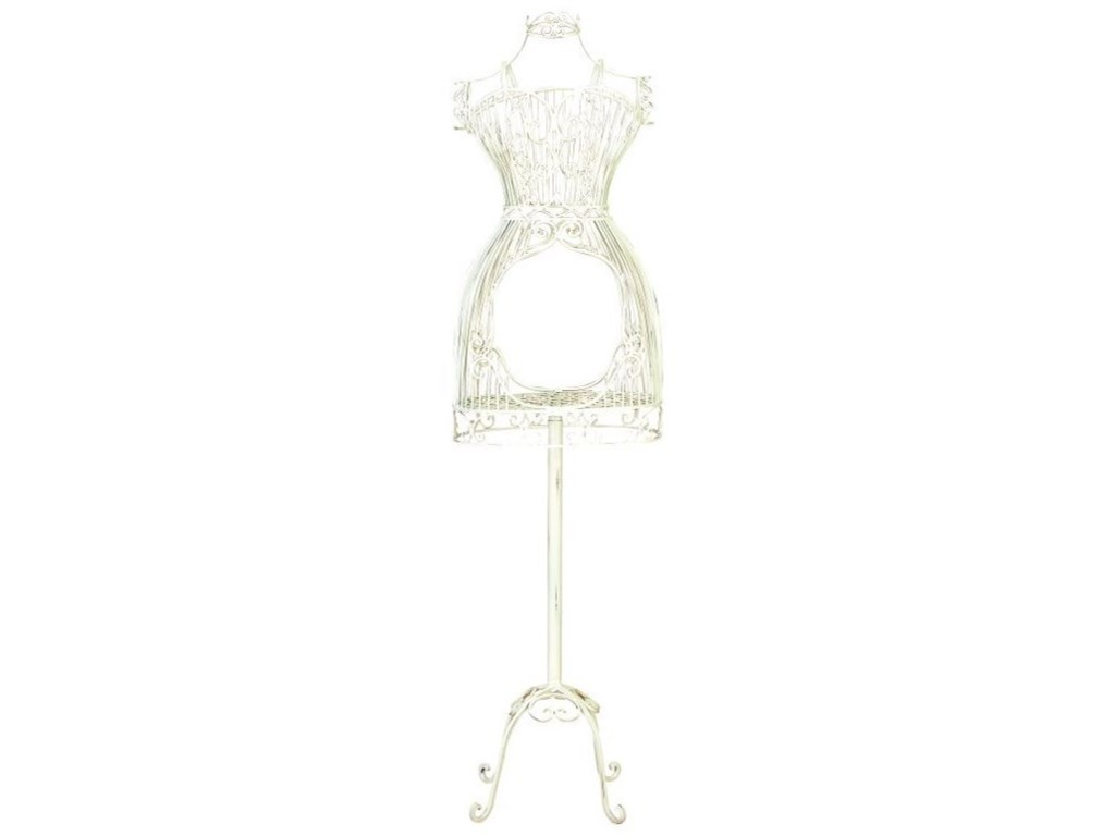 UMA Enterprises, Inc. AccessoriesMetal Mannequin Stand
