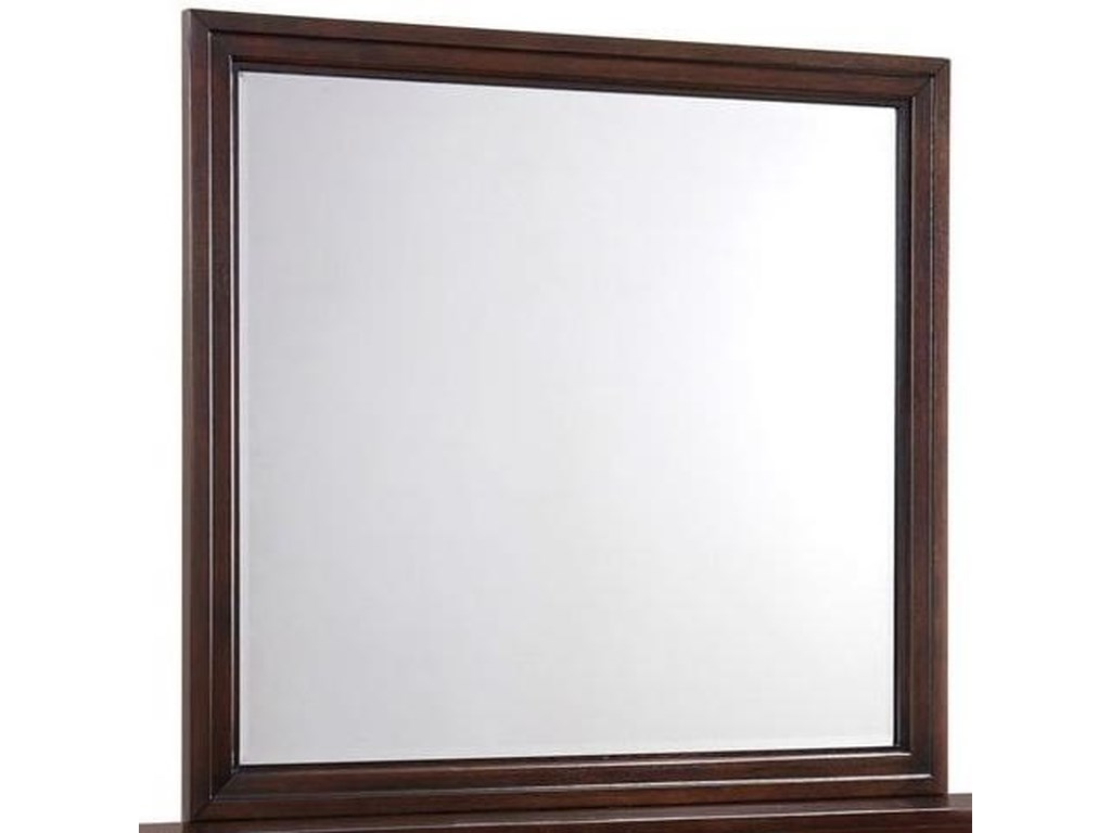 United Furniture Industries 1006 AgathisMirror
