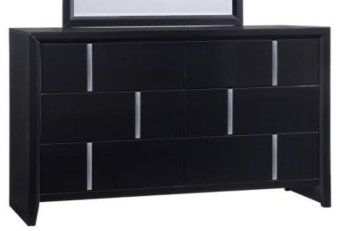 United Furniture Industries 10146 Drawer Dresser