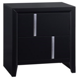 United Furniture Industries 10142 Drawer Nightstand