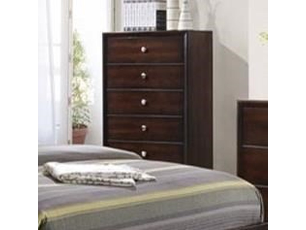 Lane 10175 Drawer Chest