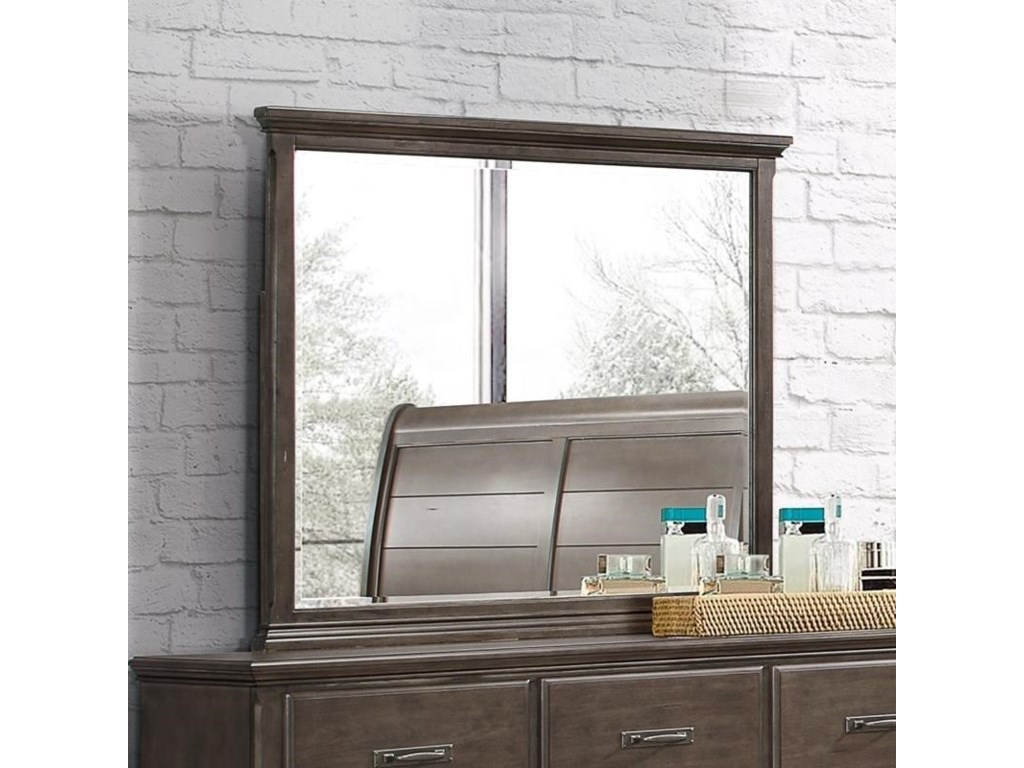 Simmons Upholstery 1026Mirror