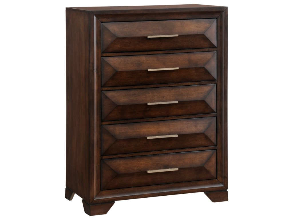 United Furniture Industries AnthemChest of Drawers