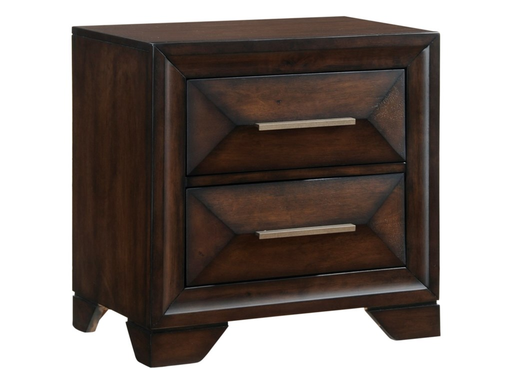 United Furniture Industries AnthemNightstand