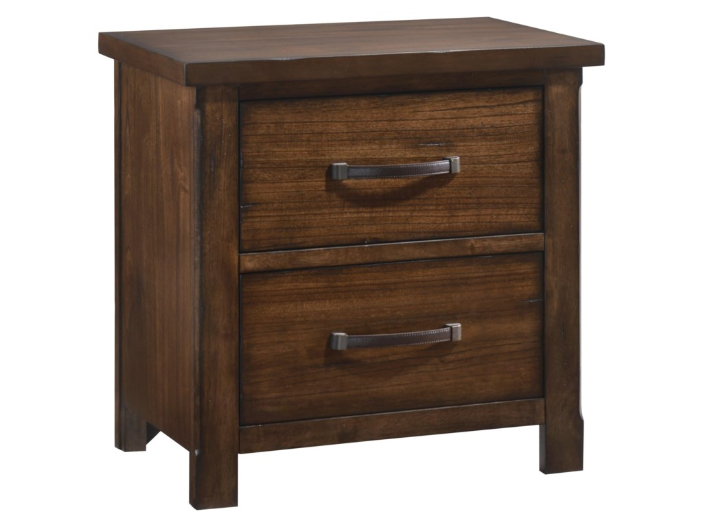 United Furniture Industries CameronNight Stand