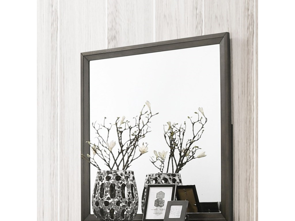 Lane Home Furnishings GrantMirror