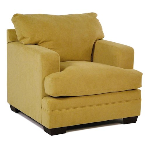 United Furniture Industries Caterina II Upholstered Chair
