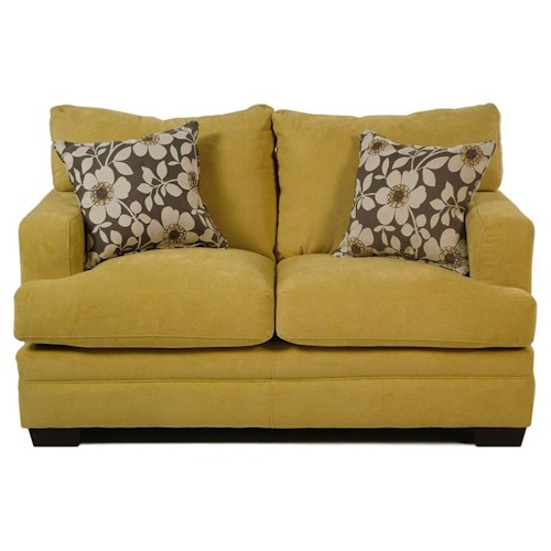 United Furniture Industries Caterina II Loveseat